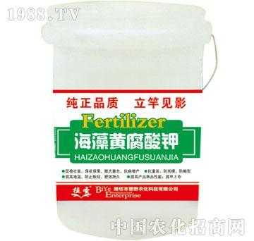 碧野-海藻黄腐酸钾