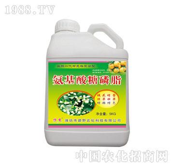 碧野-氨基酸糖磷脂