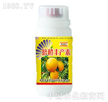 碧野-脐橙丰产素