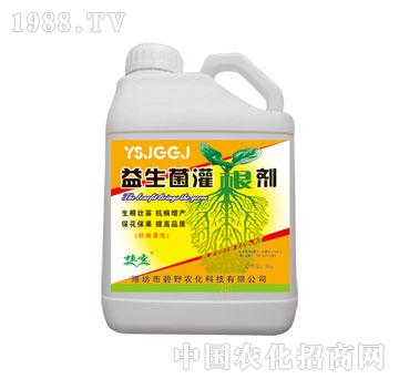 碧野-益生菌灌根剂
