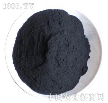 万稼春-90%腐植酸叶面肥原粉