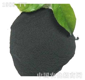 万稼春-75%腐植酸原粉