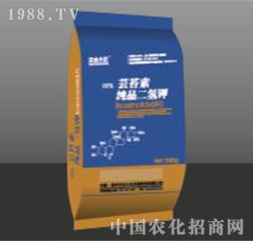 云台大化-纯品二氢钾