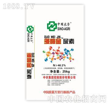 中农-多酶金尿素