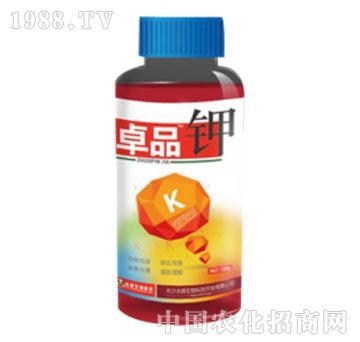 永辉-卓品钾