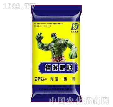 禾昌-掺混肥料(氮磷钾)