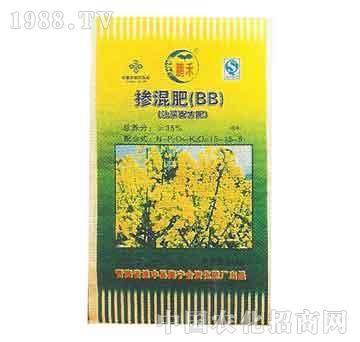 海宁-35%掺混肥(BB)