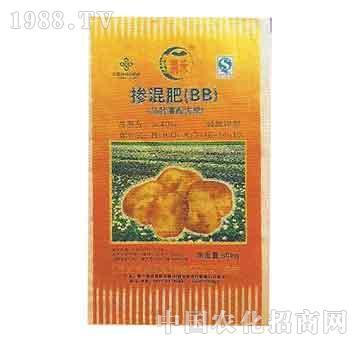海宁-40%掺混肥(BB)
