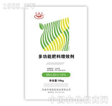 大化-多功能肥料增效剂