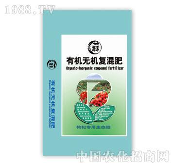 海宁-有机无机复混肥料(枸杞专用生态肥)