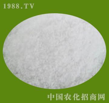 尼达罗-磷酸二氢钾颗粒