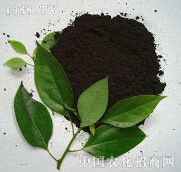 远志-80目精品腐植酸原粉