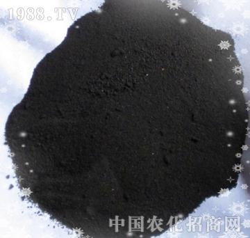 远志-20-40目腐植酸原粉