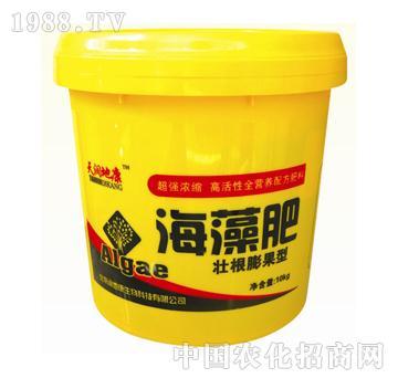 润地康-海藻肥(壮根膨果型)