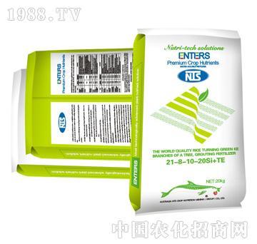 澳大利亚NTS-水稻肥