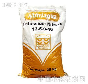 润捷-硝酸钾