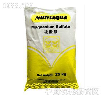 润捷-硫酸镁
