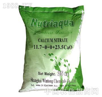 润捷-硝酸钙