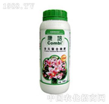 润捷-康培-全元螯合微肥