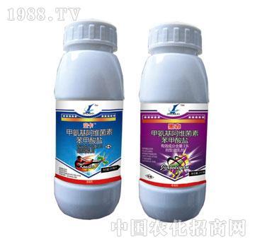 中诺-空卡-甲氨基阿维菌素苯甲酸盐(瓶)