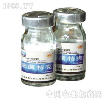 中诺-细菌特克