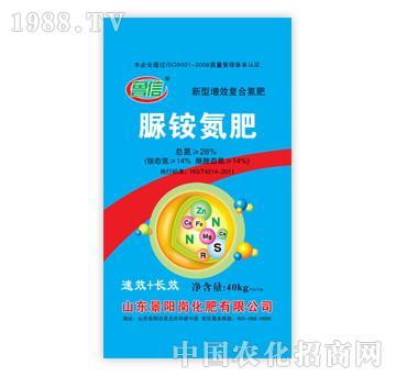 景阳岗-28%脲铵氮肥
