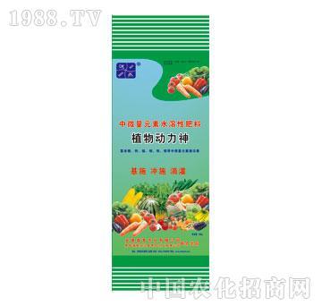 森青-沃点-植物动力神(中微量元素水溶性肥料)