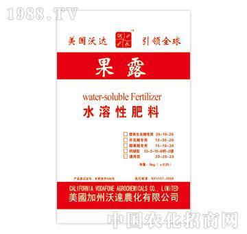 森青-沃点-果露水溶性肥料(红)