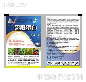 农大哥-超敏蛋白