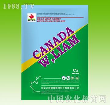 威而廉-钙肥500g