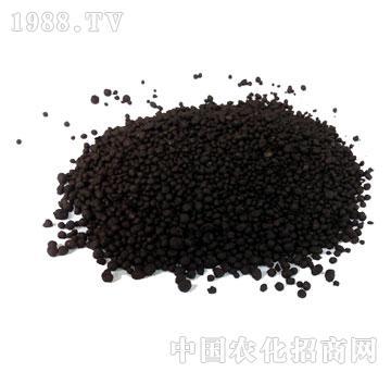 稼豪生物-颗粒状有机肥