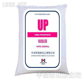 海星化工-磷酸脲(UP)