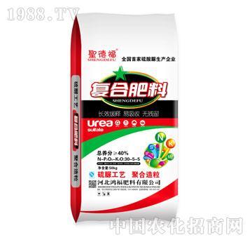 鸿福-�}德福-复合肥料