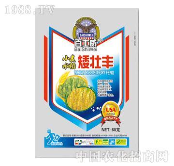 小麦水稻矮丰素-百士威