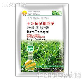 含氨基酸水溶肥料-玉米
