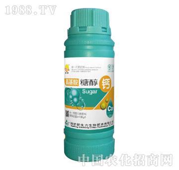 氨基酸糖醇钙
