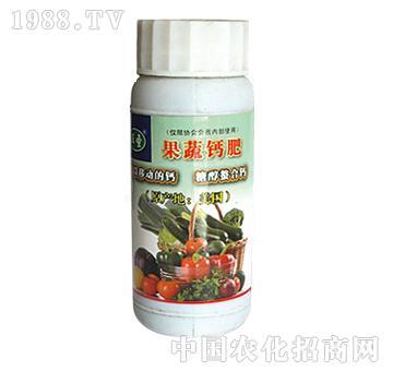 果蔬钙肥(瓶)