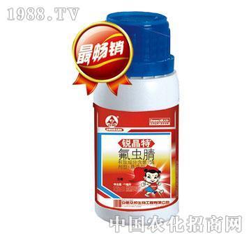 5%氟虫腈-锐晶特(瓶)