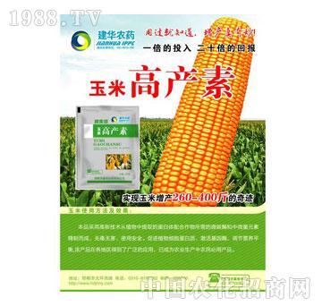 高产素-玉米(1)