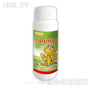 甲氨基阿维菌素苯甲酸盐-金蛙王子-坤泰科技