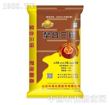 复混肥料螯合三铵-史��