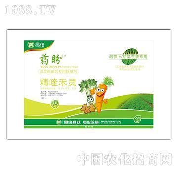 胡萝卜/芹菜/生姜专用除草剂-药盼-昌信科技