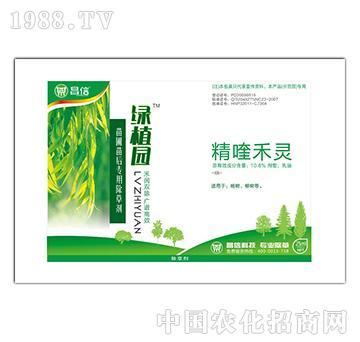 杨树/柳树专用除草剂-绿植园-昌信科技