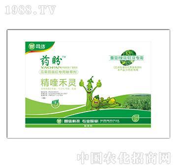 蚕豆/绿豆/豇豆专用除草剂-药盼-昌信科技