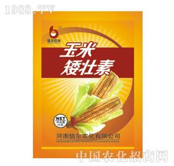 倍尔-玉米矮壮素16克