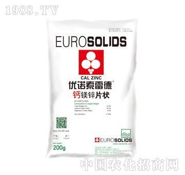 福特莱泽-优诺索雷德-钙镁锌片状