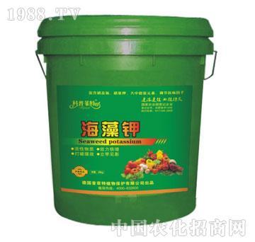 普菲特-海藻钾