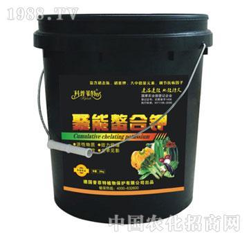 普菲特-聚能螯合钾