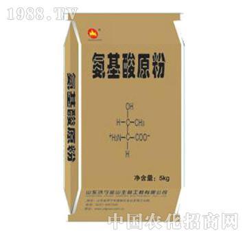 金山生物-氨基酸原粉5