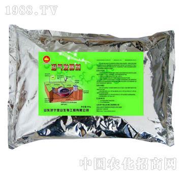 金山生物-沼气发酵剂